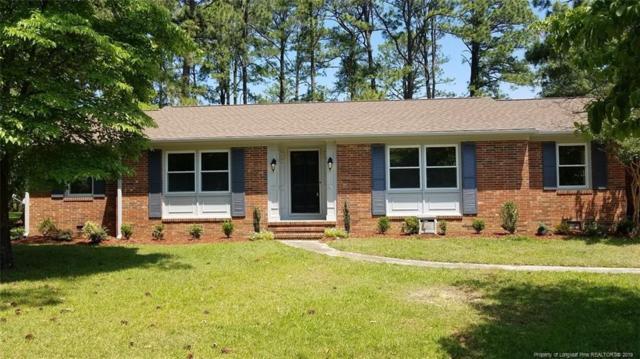 6231 Milford Road, Fayetteville, NC 28303 (MLS #607694) :: Weichert Realtors, On-Site Associates