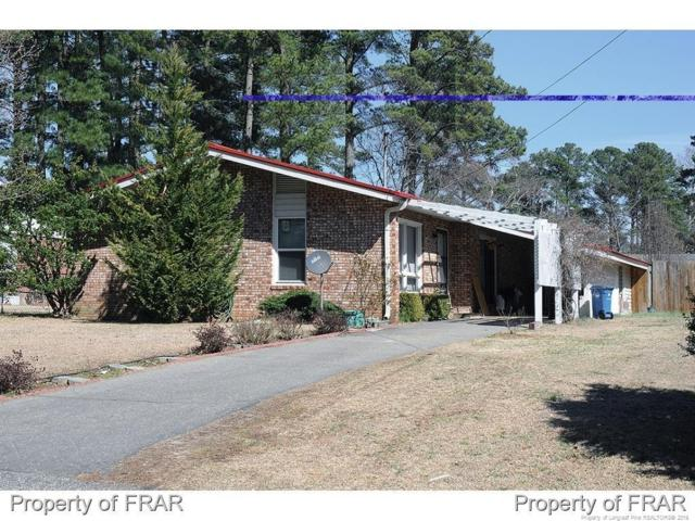 256 Buckhead Road, Fayetteville, NC 28303 (MLS #607732) :: Weichert Realtors, On-Site Associates