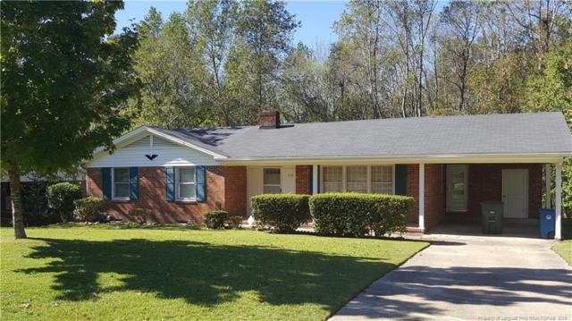178 Summer Hill Road, Fayetteville, NC 28303 (MLS #607746) :: Weichert Realtors, On-Site Associates