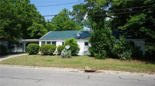 827 Cedar Creek Road, Fayetteville, NC 28312 (MLS #607758) :: Weichert Realtors, On-Site Associates