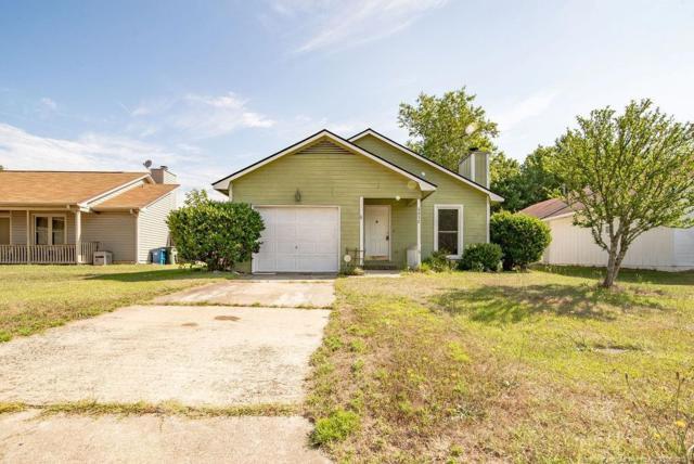 6850 Shawcross Lane, Fayetteville, NC 28314 (MLS #607772) :: Weichert Realtors, On-Site Associates