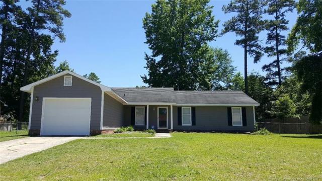 7233 Reedy Creek Drive, Fayetteville, NC 28314 (MLS #607922) :: Weichert Realtors, On-Site Associates