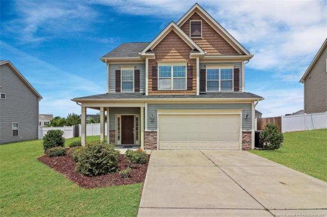 587 Century Drive, Cameron, NC 28326 (MLS #607956) :: Weichert Realtors, On-Site Associates