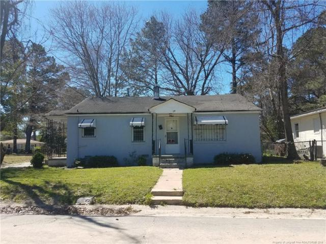 1915 Armstrong Street, Fayetteville, NC 28301 (MLS #608013) :: Weichert Realtors, On-Site Associates