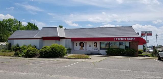 5224 Bragg Boulevard, Fayetteville, NC 28303 (MLS #608038) :: Weichert Realtors, On-Site Associates