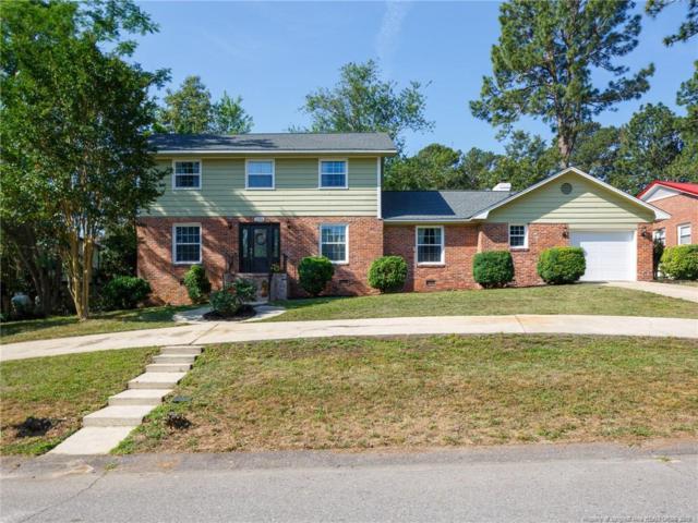 5546 Hedrick Drive, Fayetteville, NC 28303 (MLS #608078) :: Weichert Realtors, On-Site Associates