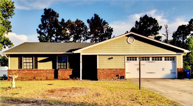 6990 Wickersham Road, Fayetteville, NC 28314 (MLS #608084) :: Weichert Realtors, On-Site Associates