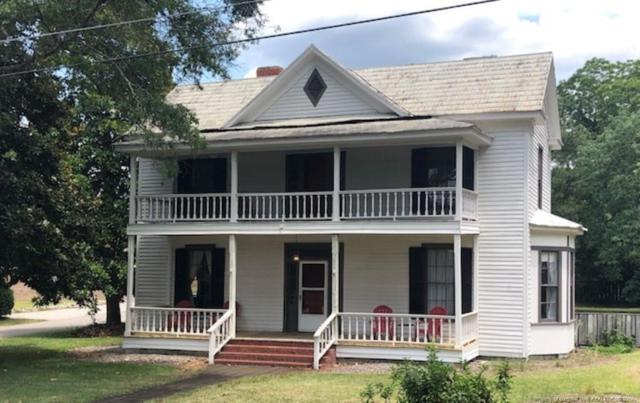 112 N College Street, Red Springs, NC 28377 (MLS #608098) :: Weichert Realtors, On-Site Associates