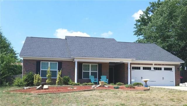 6452 Freeport Road, Fayetteville, NC 28303 (MLS #608109) :: Weichert Realtors, On-Site Associates