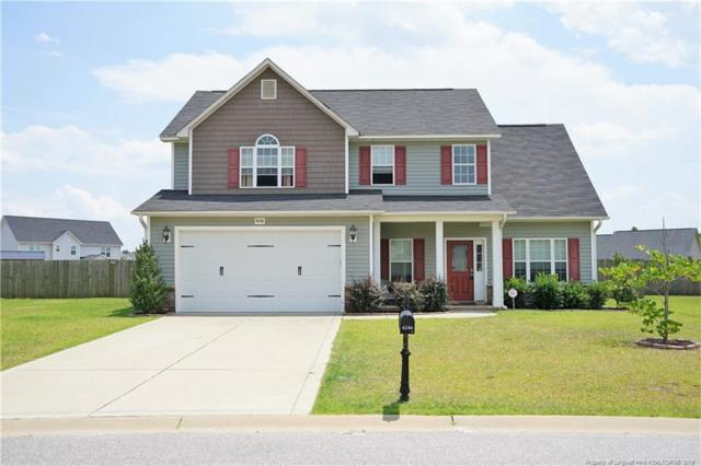 4246 Cherry Hill Lane, Fayetteville, NC 28312 (MLS #608120) :: Weichert Realtors, On-Site Associates