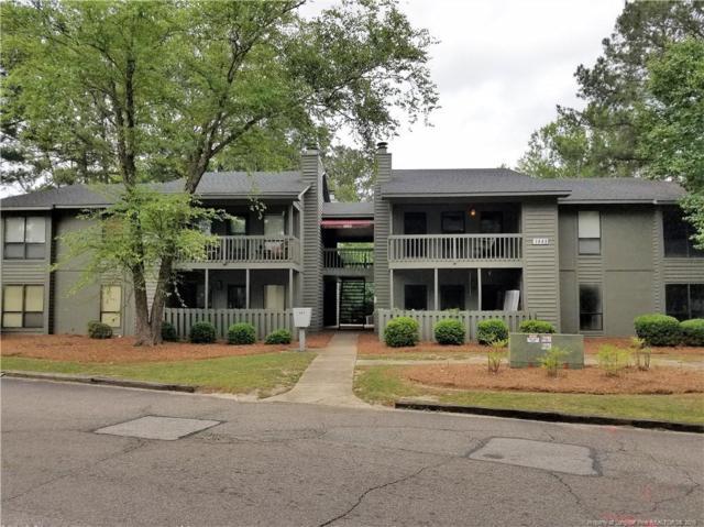 1885 Tryon Drive #6, Fayetteville, NC 28303 (MLS #608148) :: Weichert Realtors, On-Site Associates