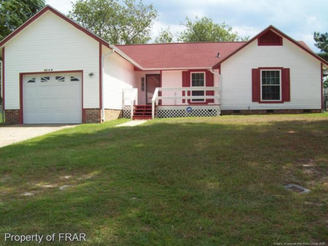 7109 San Juan Drive, Fayetteville, NC 28314 (MLS #608162) :: Weichert Realtors, On-Site Associates