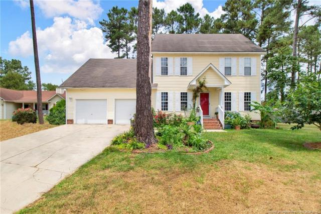 112 Stockade Court, Raeford, NC 28376 (MLS #608201) :: Weichert Realtors, On-Site Associates