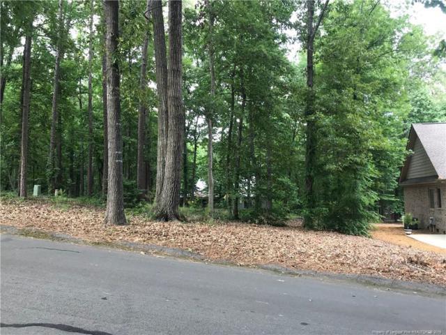 3 Greenside Lane, Sanford, NC 27330 (MLS #608218) :: Weichert Realtors, On-Site Associates