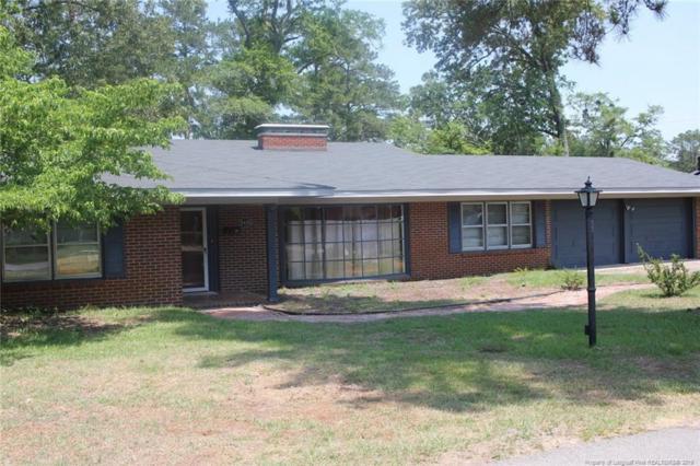 5430 Gales Street, Hope Mills, NC 28348 (MLS #608229) :: Weichert Realtors, On-Site Associates
