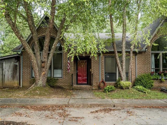 500 Apple Lane, Sanford, NC 27330 (MLS #608301) :: Weichert Realtors, On-Site Associates