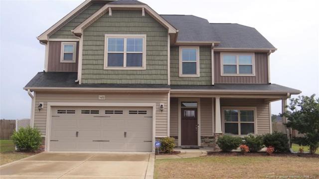 5420 Nessee Street, Fayetteville, NC 28306 (MLS #608366) :: Weichert Realtors, On-Site Associates