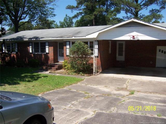 5376 Silver Pine Drive, Fayetteville, NC 28303 (MLS #608434) :: Weichert Realtors, On-Site Associates