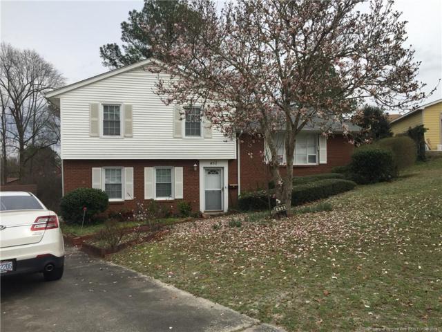 453 Grayton Place, Fayetteville, NC 28311 (MLS #608446) :: Weichert Realtors, On-Site Associates