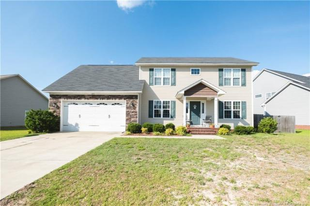 4213 Pleasantburg Drive, Fayetteville, NC 28312 (MLS #608474) :: Weichert Realtors, On-Site Associates