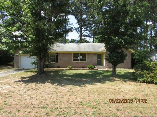 7132 Fillyaw Road, Fayetteville, NC 28303 (MLS #608507) :: Weichert Realtors, On-Site Associates