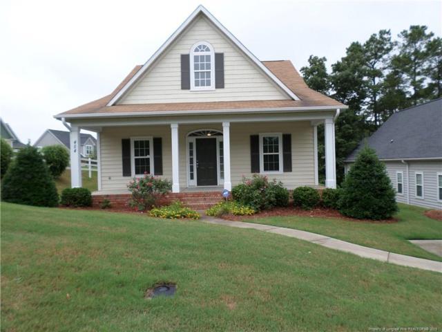 404 Sedgemoor Road, Fayetteville, NC 28311 (MLS #608514) :: Weichert Realtors, On-Site Associates
