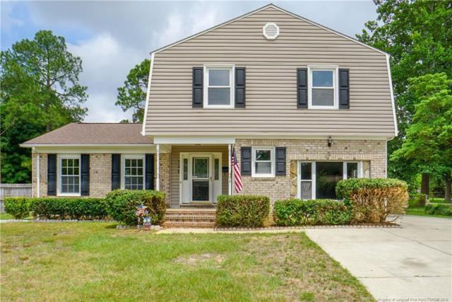 520 Carteret Place, Fayetteville, NC 28311 (MLS #608523) :: Weichert Realtors, On-Site Associates