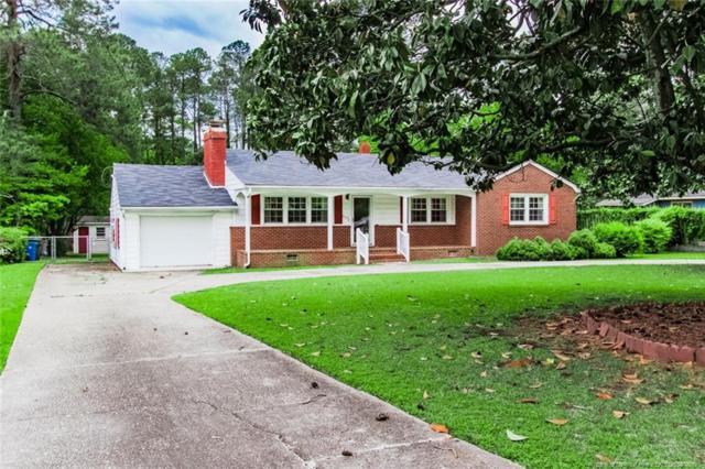 3115 Cliffdale Road, Fayetteville, NC 28303 (MLS #608587) :: Weichert Realtors, On-Site Associates