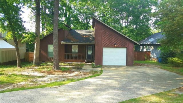 5828 Horton Place, Fayetteville, NC 28314 (MLS #608592) :: Weichert Realtors, On-Site Associates