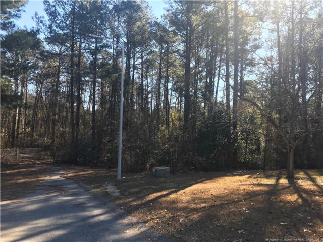 409 Nottingham Drive, Fayetteville, NC 28311 (MLS #608614) :: Weichert Realtors, On-Site Associates