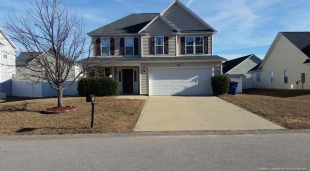 960 Fairfield Circle, Raeford, NC 28376 (MLS #608641) :: The Rockel Group