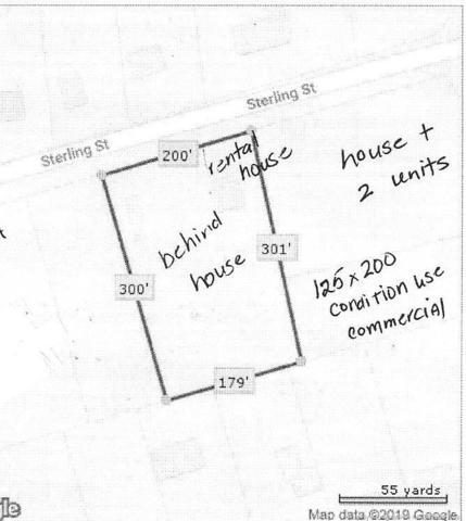 4417 Sterling Street, Fayetteville, NC 28306 (MLS #608667) :: Weichert Realtors, On-Site Associates