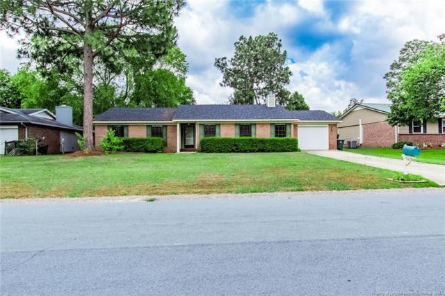 6745 Weeping Water Run, Fayetteville, NC 28314 (MLS #608685) :: Weichert Realtors, On-Site Associates