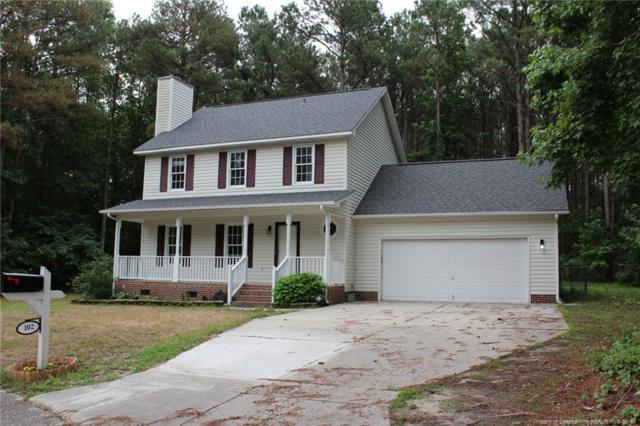 102 Stonecliff Lane, Sanford, NC 27332 (MLS #608701) :: Weichert Realtors, On-Site Associates