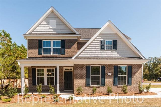 3112 Buckley Drive, Eastover, NC 28312 (MLS #608709) :: Weichert Realtors, On-Site Associates