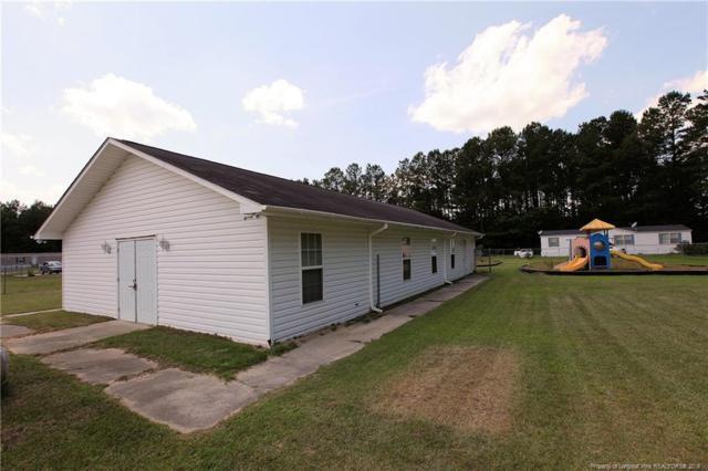 34 Warren Avenue #1, Elizabethtown, NC 28434 (MLS #608729) :: Weichert Realtors, On-Site Associates