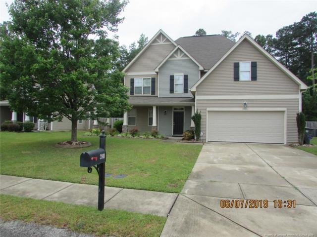 3901 Glencorra Drive, Fayetteville, NC 28314 (MLS #608754) :: Weichert Realtors, On-Site Associates