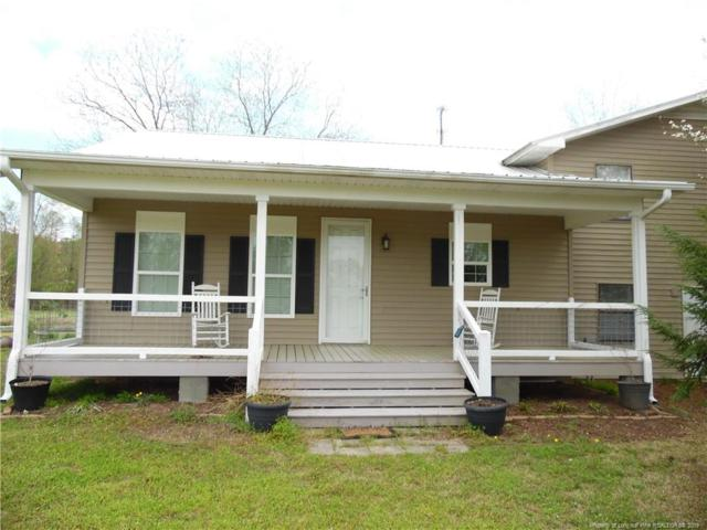 3348 Gabe Smith Road, Wade, NC 28395 (MLS #608778) :: The Rockel Group