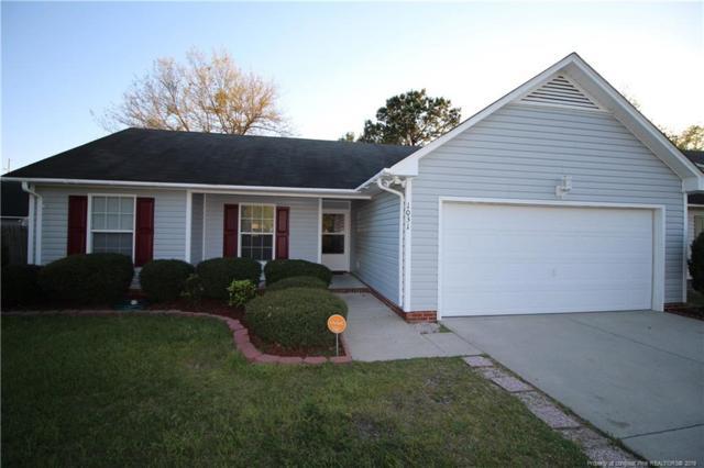 1031 Gatesville Drive, Hope Mills, NC 28348 (MLS #608820) :: Weichert Realtors, On-Site Associates