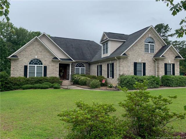 3325 King James Lane, Fayetteville, NC 28306 (MLS #608846) :: Weichert Realtors, On-Site Associates