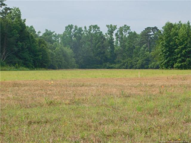 Green Street, Parkton, NC 28371 (MLS #608862) :: The Signature Group Realty Team