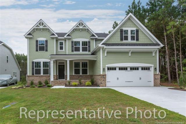 3228 Buckley Drive, Eastover, NC 28312 (MLS #608882) :: Weichert Realtors, On-Site Associates