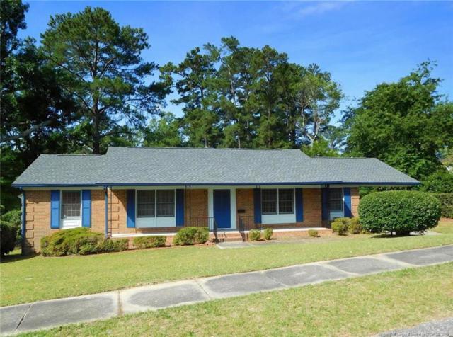 5341 Rimrock Court, Fayetteville, NC 28303 (MLS #608885) :: Weichert Realtors, On-Site Associates