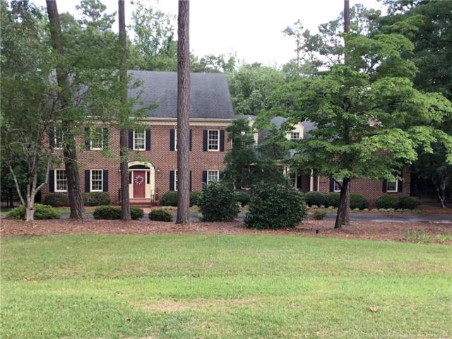 275 Oak Street, Lillington, NC 27546 (MLS #608890) :: Weichert Realtors, On-Site Associates