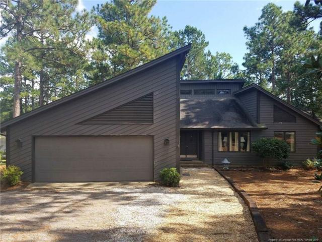 147 Harborview Drive, Sanford, NC 27332 (MLS #608897) :: Weichert Realtors, On-Site Associates