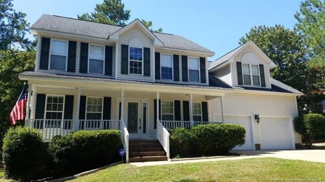 2880 Carolina Way, Sanford, NC 27332 (MLS #608902) :: Weichert Realtors, On-Site Associates