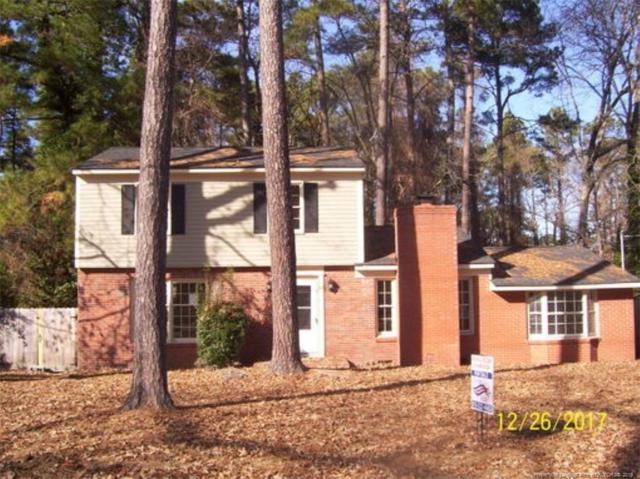 733 Ashboro Street, Fayetteville, NC 28311 (MLS #608912) :: Weichert Realtors, On-Site Associates