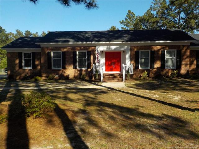 7520 Marie Drive, Fayetteville, NC 28311 (MLS #608917) :: The Rockel Group