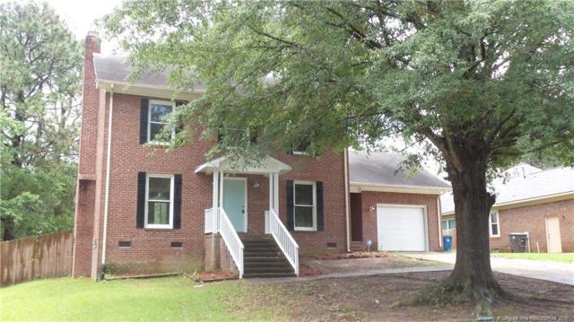 5574 Lockridge Road, Fayetteville, NC 28311 (MLS #608976) :: Weichert Realtors, On-Site Associates