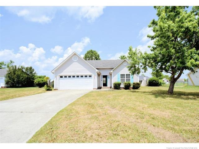 162 Cavalier Drive, Raeford, NC 28376 (MLS #608982) :: Weichert Realtors, On-Site Associates